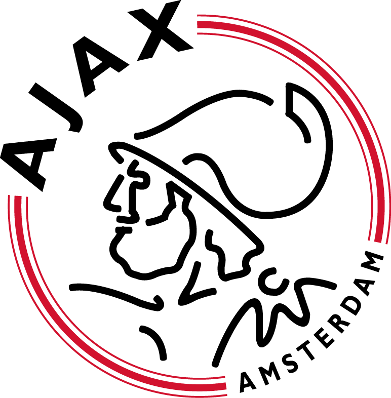 Ajax Amsterdam 0-Pres Primary Logo t shirt iron on transfers