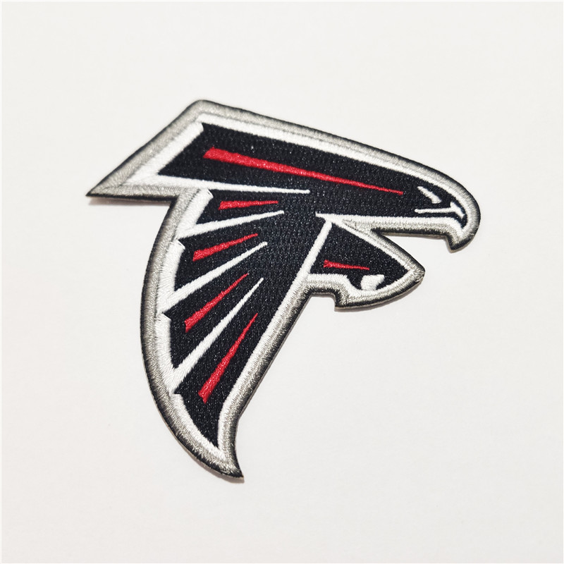 Atlanta Falcons Logo Patch