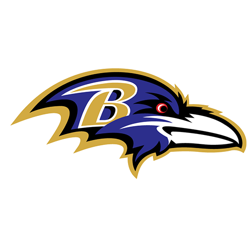 Baltimore Ravens iron ons
