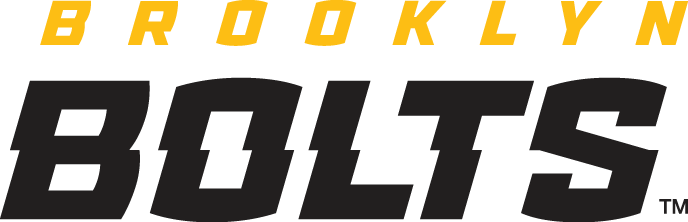 Brooklyn Bolts 2014-Pres Wordmark Logo t shirt iron on transfers