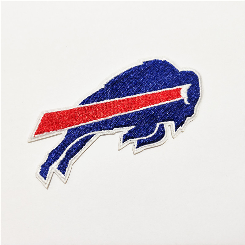 Buffalo Bills Logo Patch