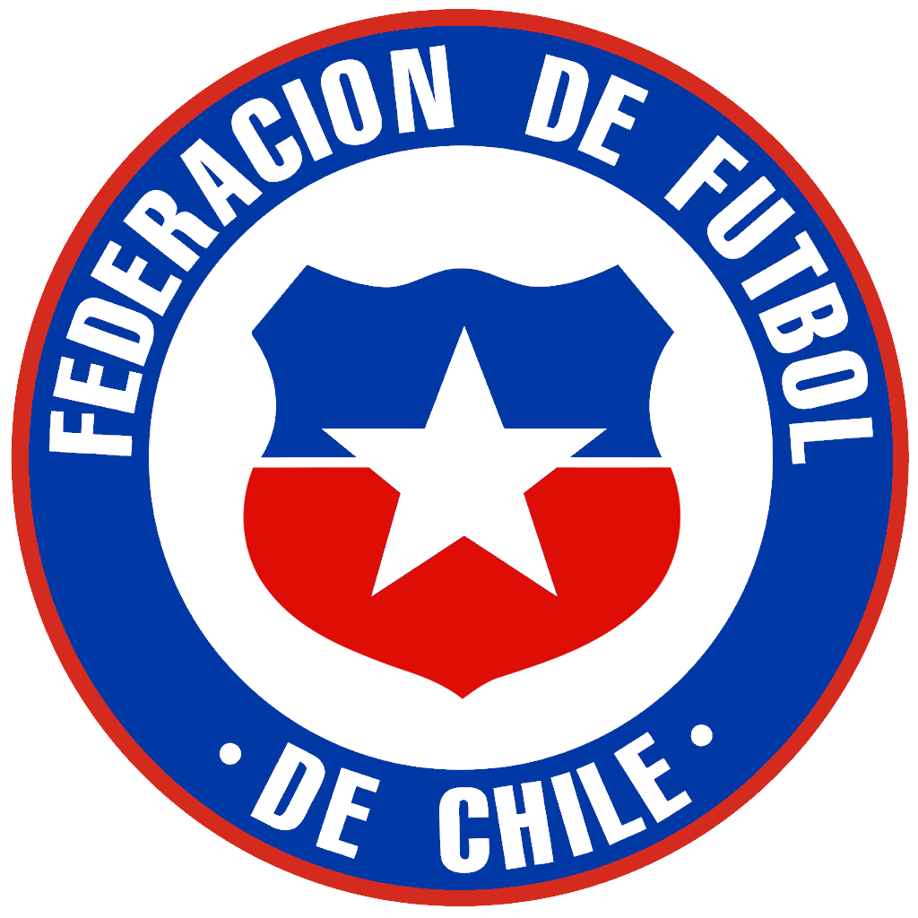 Chile Pres Primary Logo t shirt iron on transfers