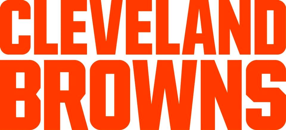 Cleveland Browns 2015-Pres Wordmark Logo t shirt iron on transfers version 2