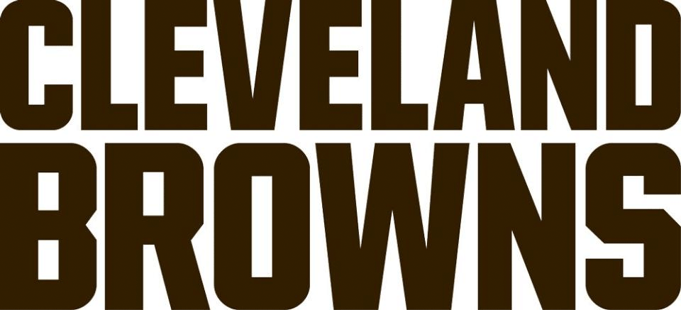 Cleveland Browns 2015-Pres Wordmark Logo t shirt iron on transfers