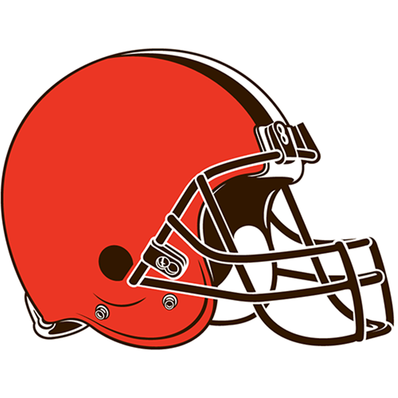 Cleveland Browns Logo Patch