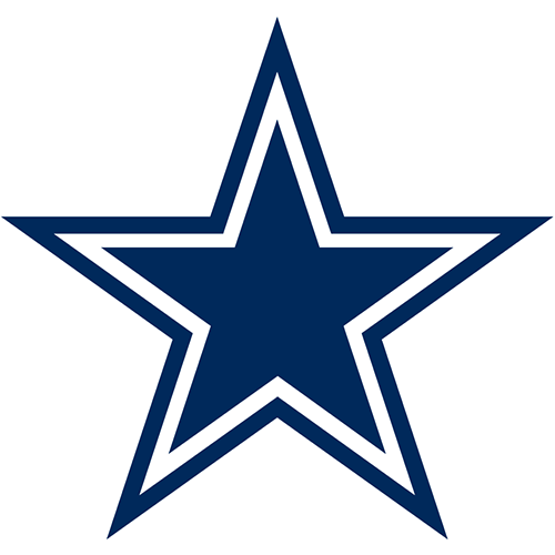 Dallas Cowboys iron ons