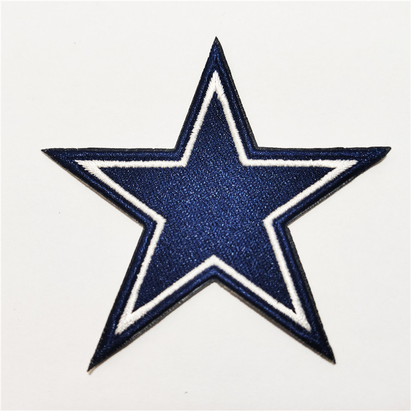 Dallas Cowboys Logo Patch