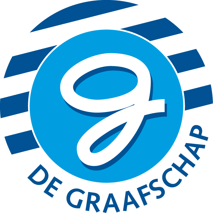 De Graafschap 0-Pres Primary Logo t shirt iron on transfers