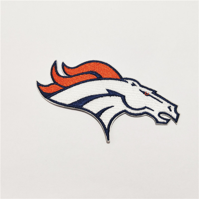 Denver Broncos Logo Patch