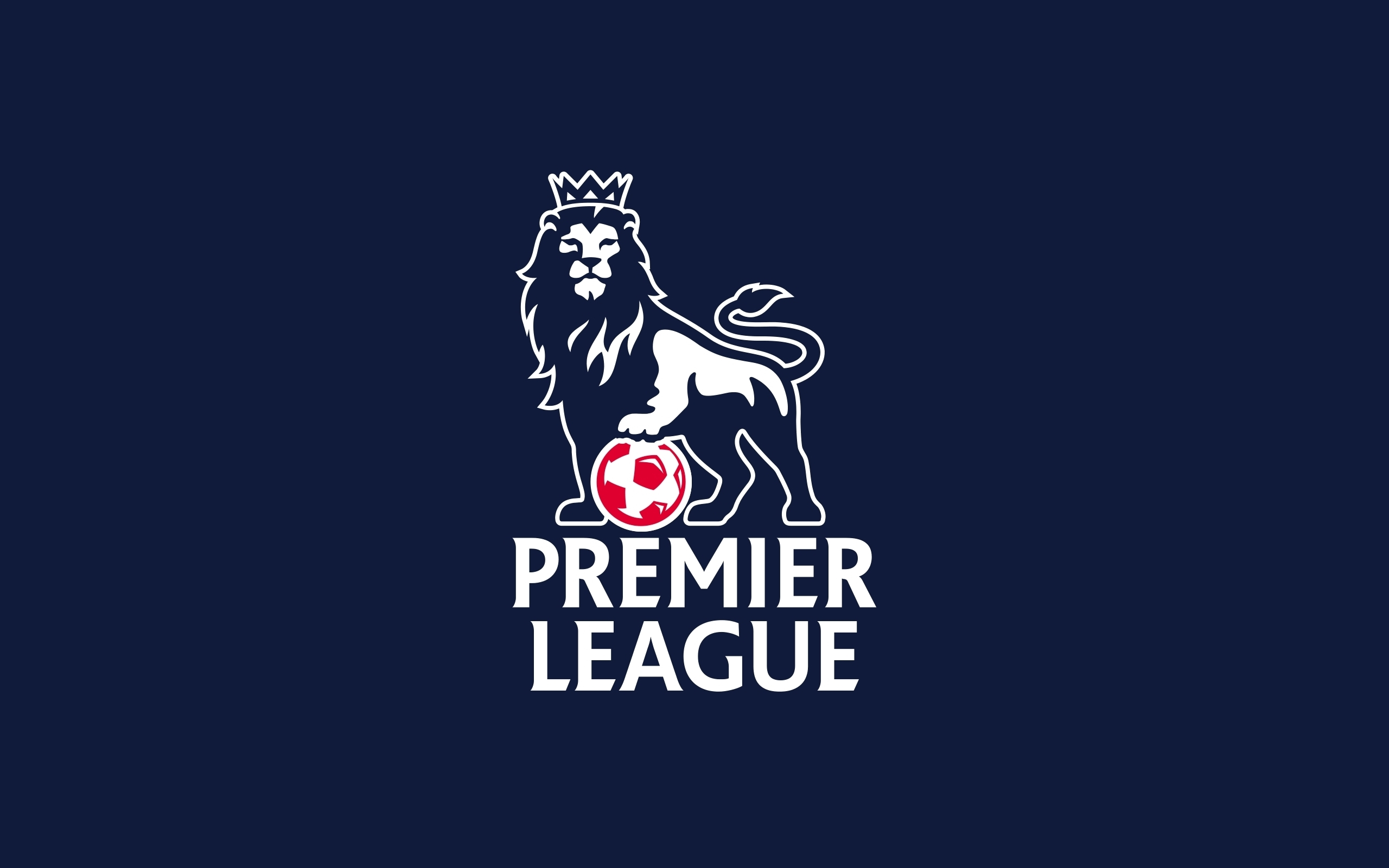 English Premier League iron ons