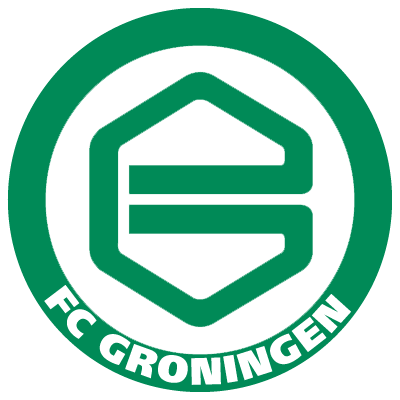 FC Groningen 0-Pres Primary Logo t shirt iron on transfers
