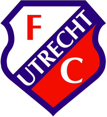 FC Utrecht 0-Pres Primary Logo t shirt iron on transfers