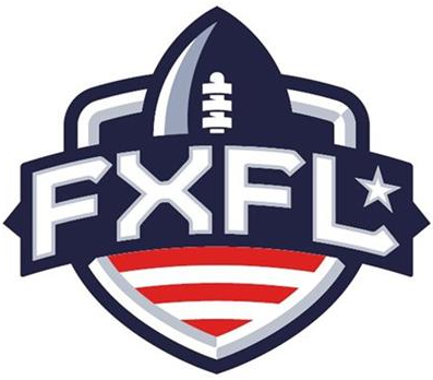 FXFL 2014 Unused Logo t shirt iron on transfers