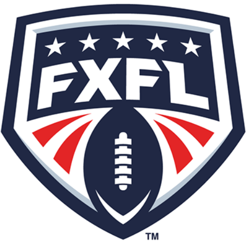 FXFL 2014-Pres Primary Logo t shirt iron on transfers