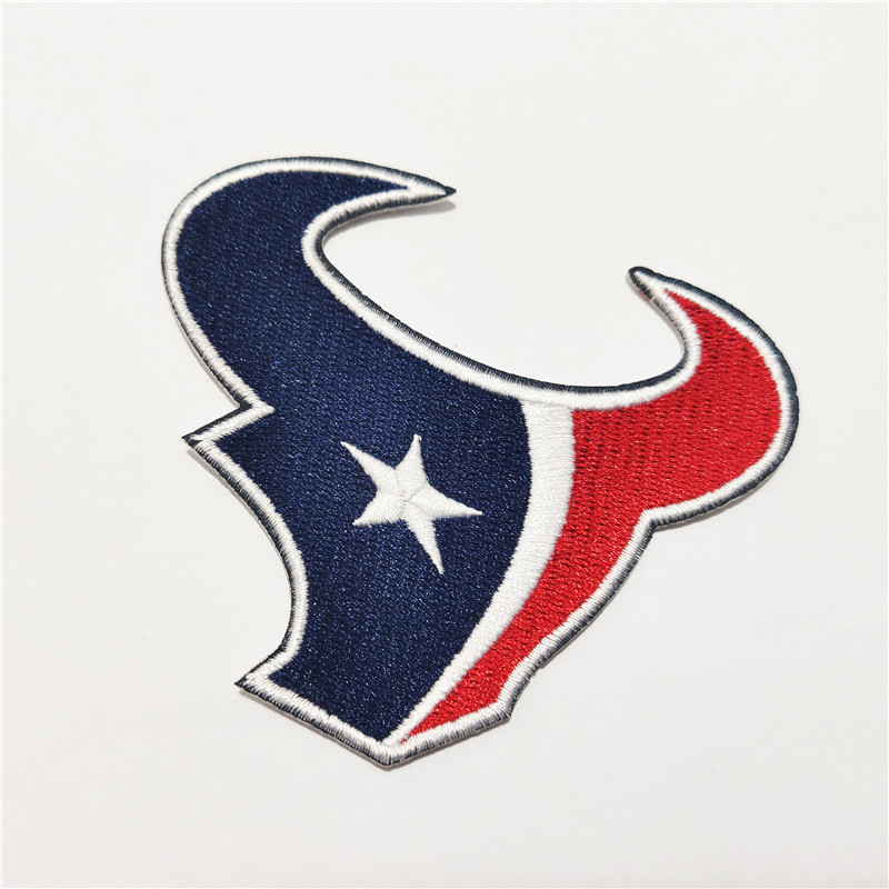 Houston Texans Logo Patch