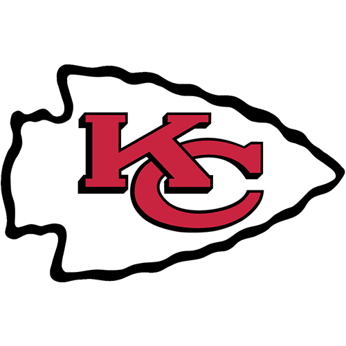 Kansas City Chiefs iron ons