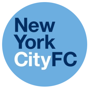 New York City FC 2013-2014 Misc Logo t shirt iron on transfers