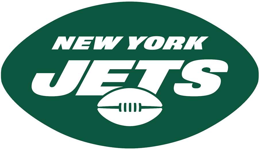 New York Jets 2019-Pres Primary Logo t shirt iron on transfers
