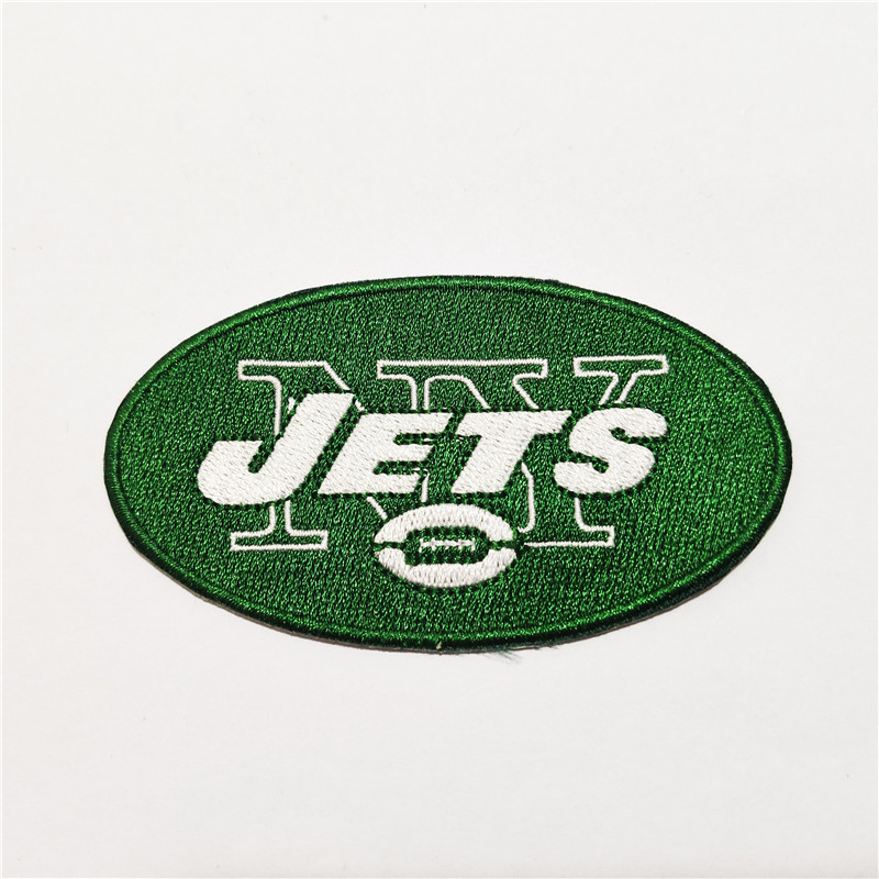 New York Jets Logo Patch