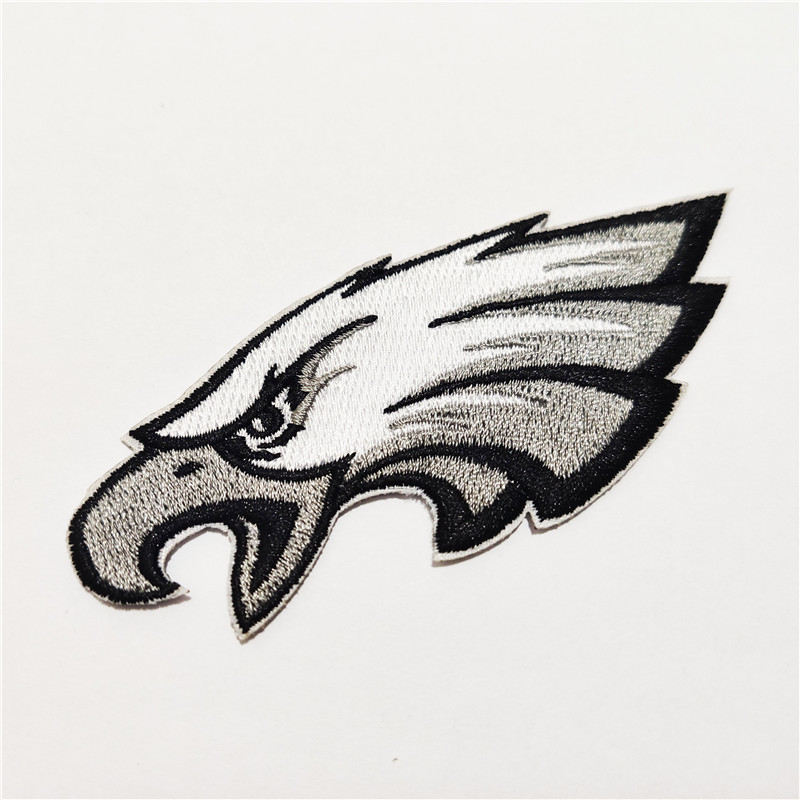 Philadelphia Eagles Logo Patch