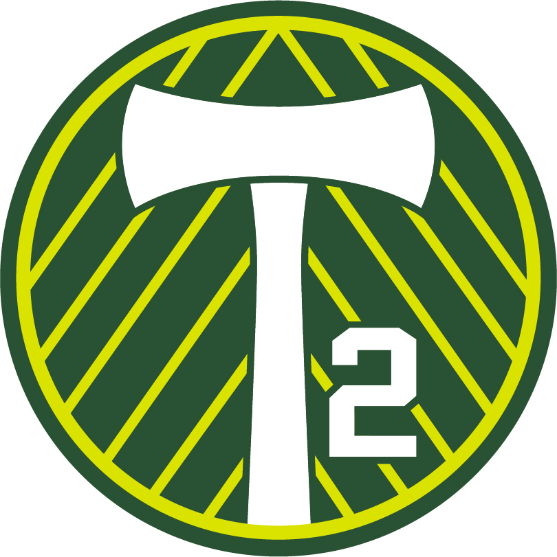 Portland Timbers 2 2015-Pres Primary Logo t shirt iron on transfers