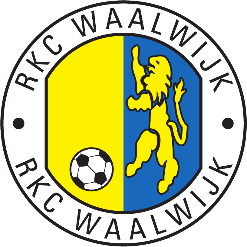 RKC Waalwijk 0-Pres Primary Logo t shirt iron on transfers