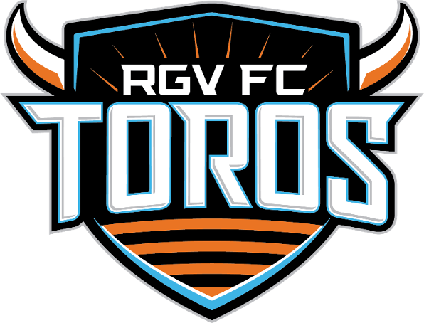 Rio Grande Valley FC Toros 2016-Pres Primary Logo t shirt iron on transfers