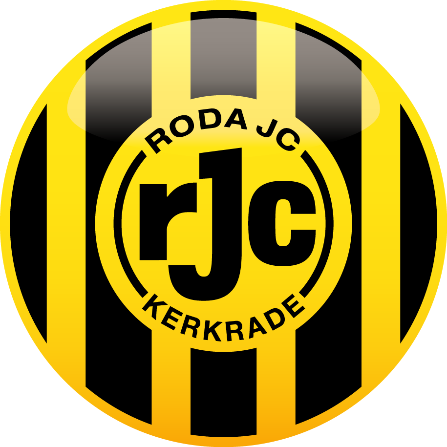 Roda JC Kerkrade 0-Pres Primary Logo t shirt iron on transfers