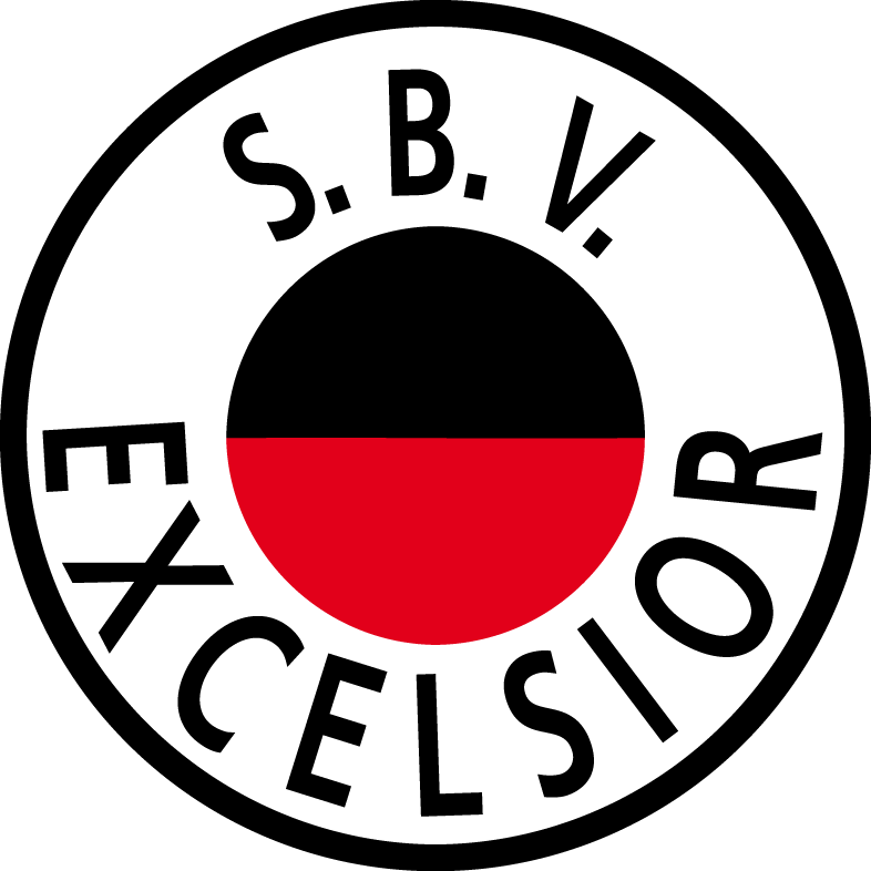 S.B.V. Excelsior 0-Pres Primary Logo t shirt iron on transfers