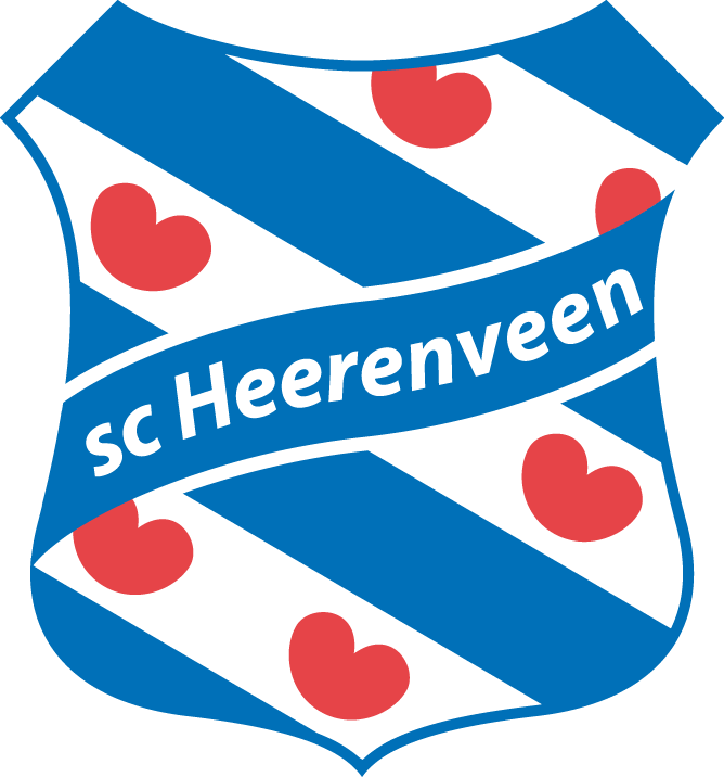 SC Heerenveen 0-Pres Primary Logo t shirt iron on transfers