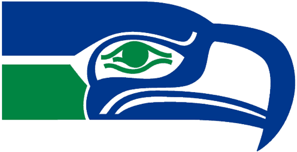 Seattle Seahawks 1976-2001 Primary Logo t shirt iron on transfers
