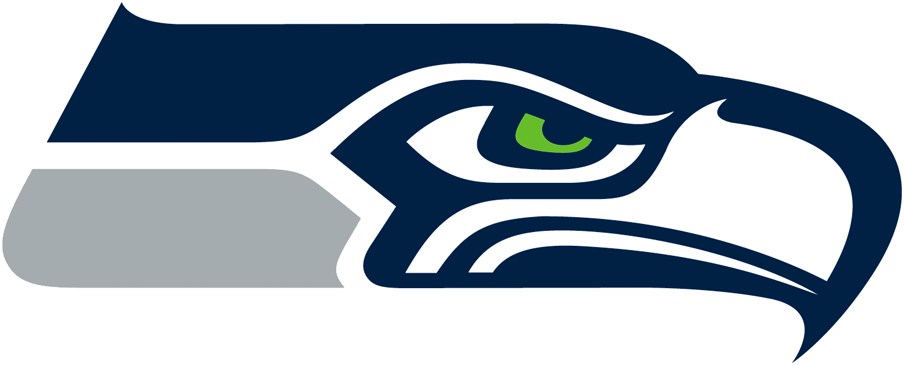 Seattle Seahawks 2012-Pres Primary Logo t shirt iron on transfers