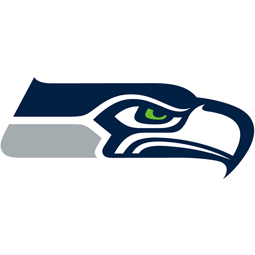 Seattle Seahawks iron ons