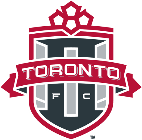Toronto FC II 2015-Pres Primary Logo t shirt iron on transfers