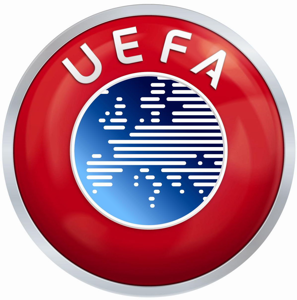UEFA 2012-Pres Primary Logo iron on transfers
