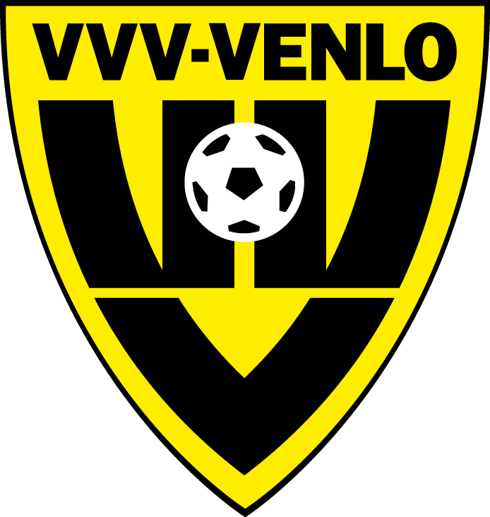 VVV-Venlo 0-Pres Primary Logo t shirt iron on transfers