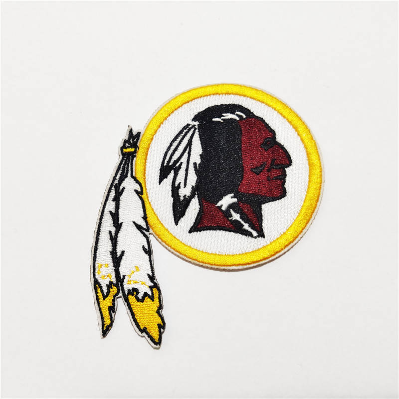 Washington Redskins Logo Patch