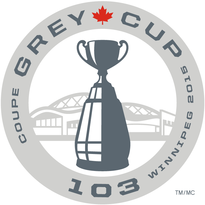 Grey Cup iron ons