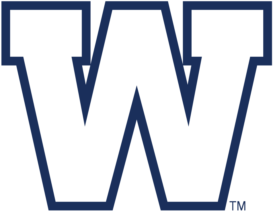 Winnipeg Blue Bombers iron ons